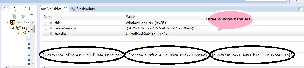 Handle windows popups using Selenium Webdriver | Selenium Easy